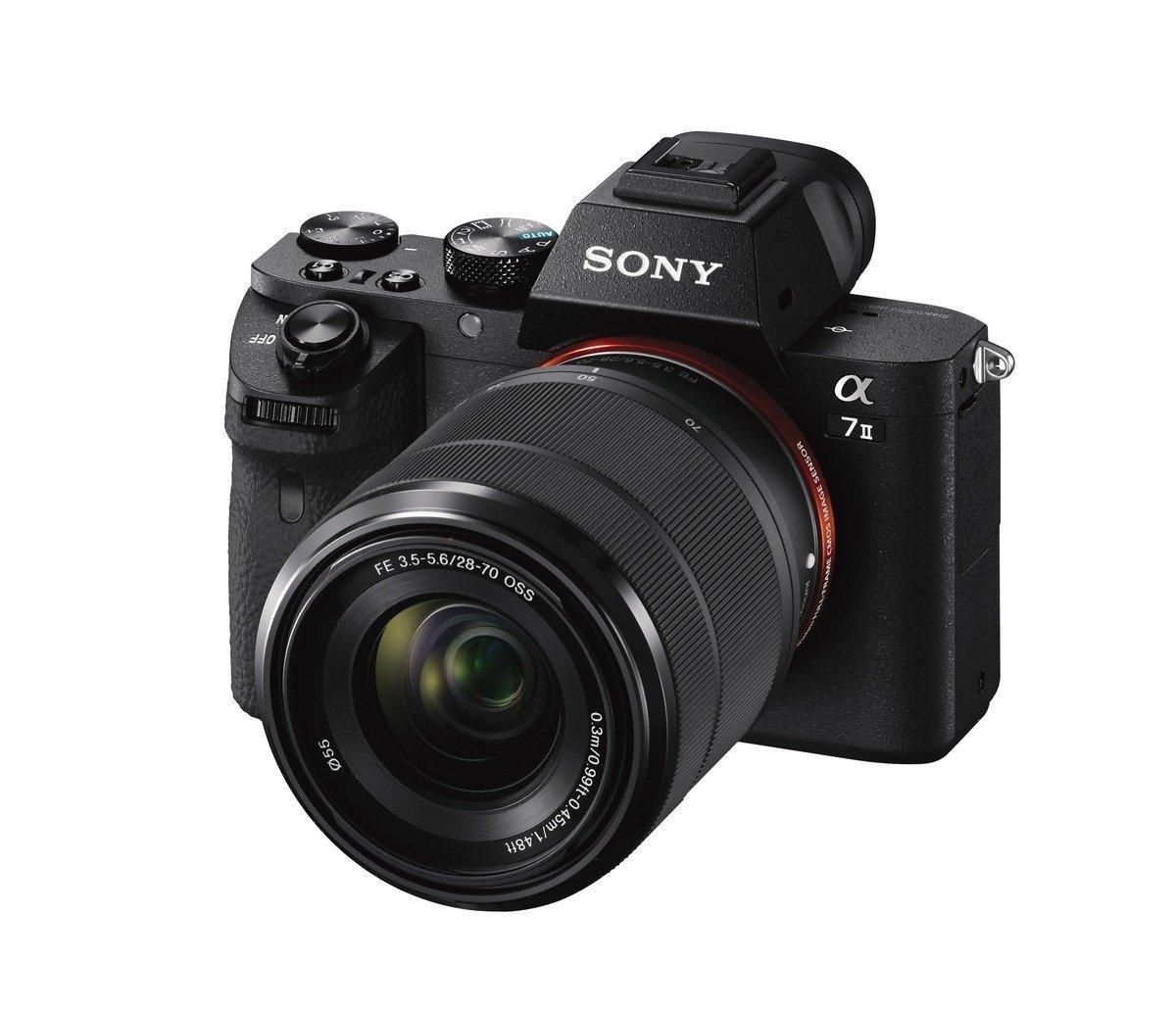 Sony Alpha ILCE-7M2K