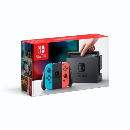 Nintendo switch en Eroski (Devuelven el IVA)