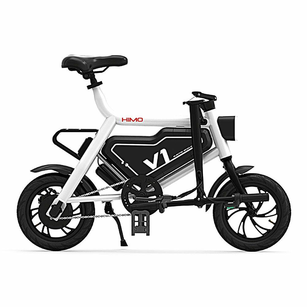 Bicicleta eléctrica himo v1 xiaomi, OFERTA FLASH.