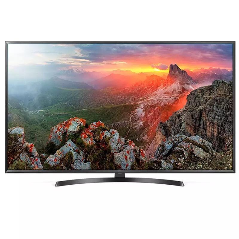 "TV lg 50"" 4K a buen precio 50UK6470PLC"
