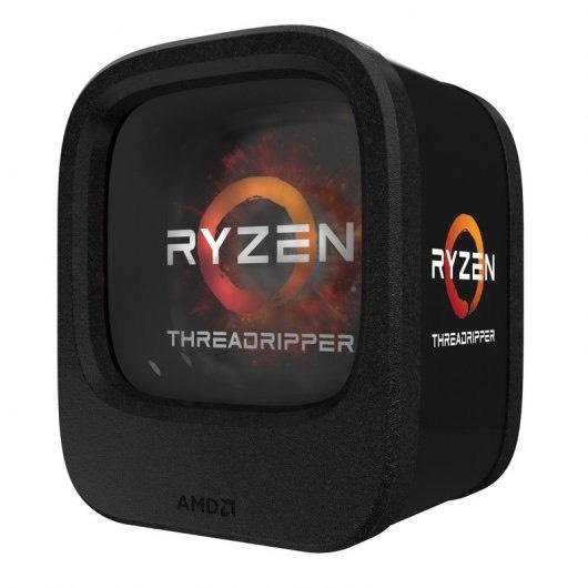 AMD Ryzen Threadripper 1950X 3.4GHz