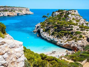 Vacaciones con Barcelo.com
