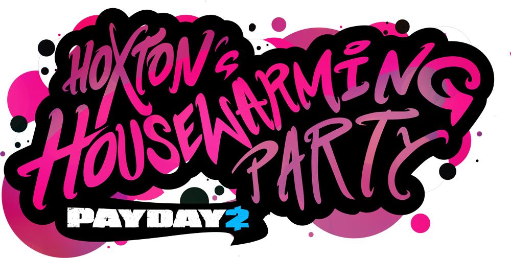 DLC Sombrero Gratis Payday 2 Hoxton's Housewarming Party