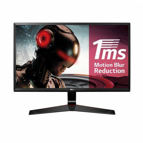 "Monitor Gaming IPS Full HD 27"" por 129€ y envío gratis"