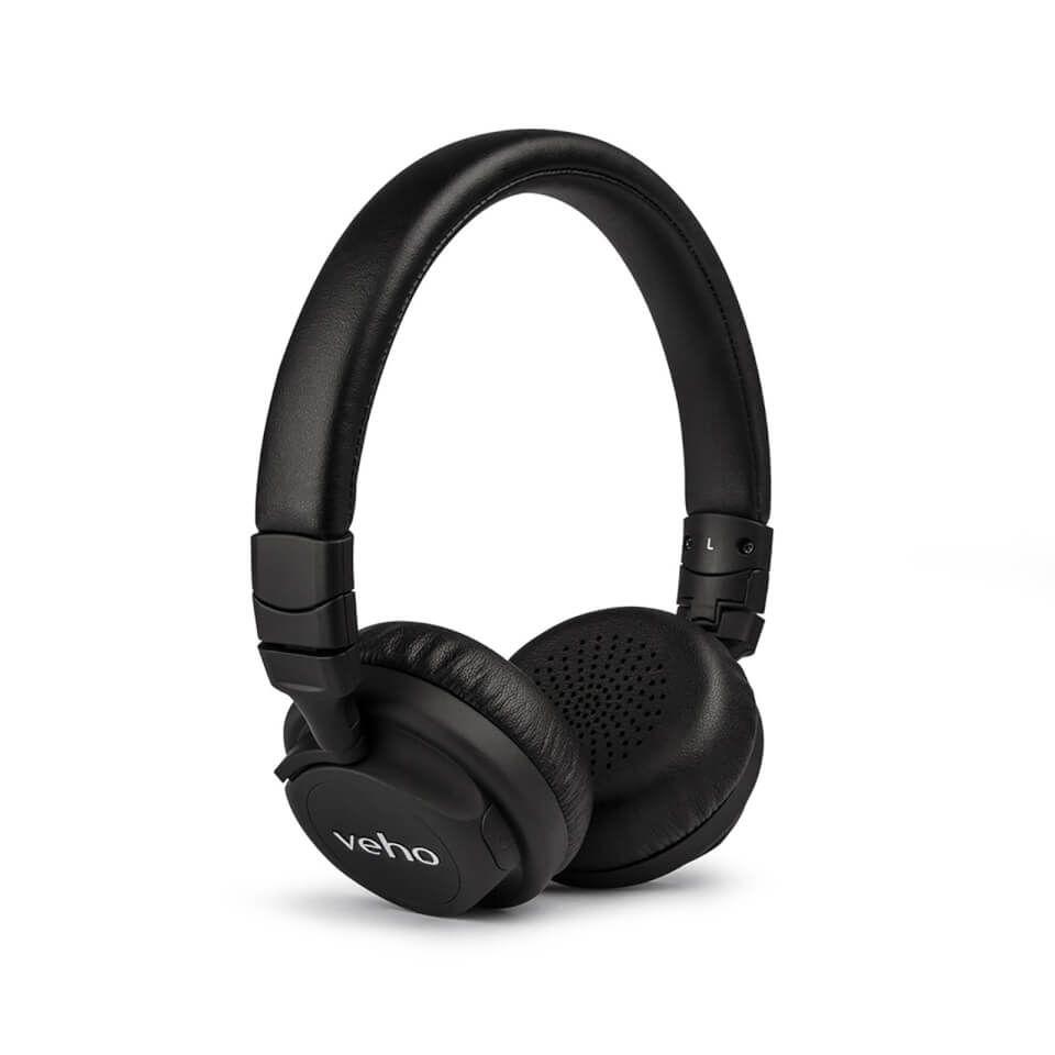 Auriculares VEHO ZB5 Bluetooth