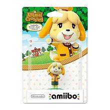 Amiibo Canela (Animal crossing)