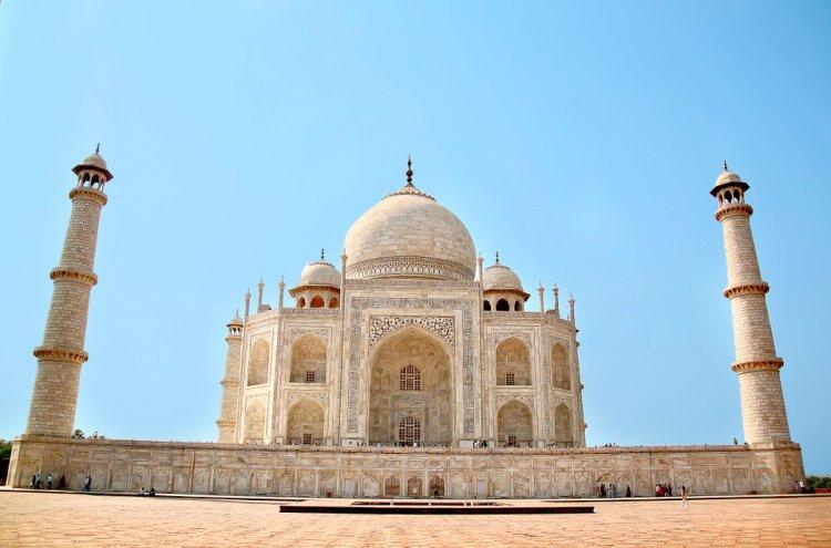India: 6 noches, vuelos, visitas y traslados (blackfriday)