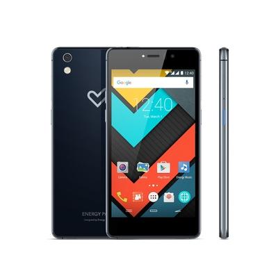 Hoy en energy te dan 2 un Energy Phone Pro 4G Navy al precio de uno!
