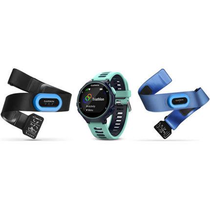 Reloj GPS Garmin Forerunner 735XT Tri-Bundle