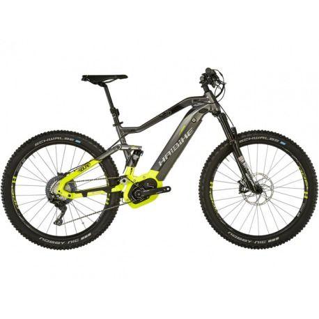 Ofertón en Bicicleta de montaña eléctrica Haibike SDURO FullSeven 2018