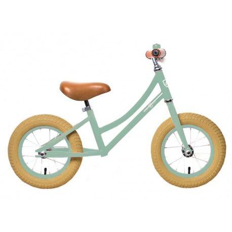 Bicicletas de Niño sin pedales Rebel Kidz 32% de descuento