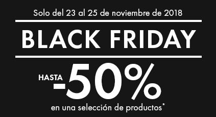 Black Friday Ropa Kiabi