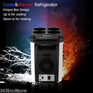 frigorífico refrigerador calentador porátil