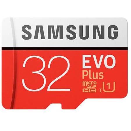 [PRECIO MÍNIMO HISTÓRICO] Tarjeta Micro SD Original Samsung EVO 32GB