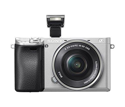 Cámara Sony A6300 30€ menos