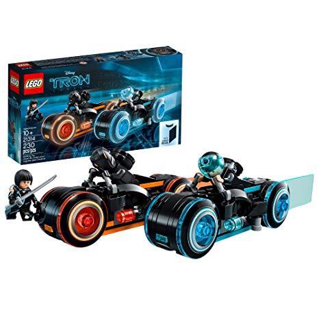 LEGO Ideas - TRON: Legacy (21314)