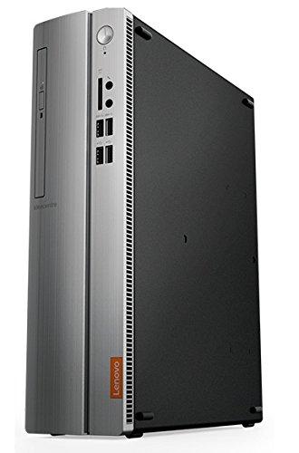 Lenovo Ideacentre 510S-08IKL - Ordenador de sobremesa (Intel Core i5-7400,