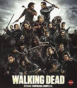 The Walking Dead. 8ª Temporada