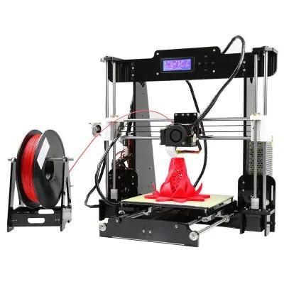 Anet A8 impresora 3D