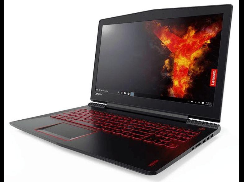 Portátil Gaming Lenovo i5 7300HQ y GTX 1050