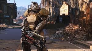 Fallout 4 PC key Steam Worldwide