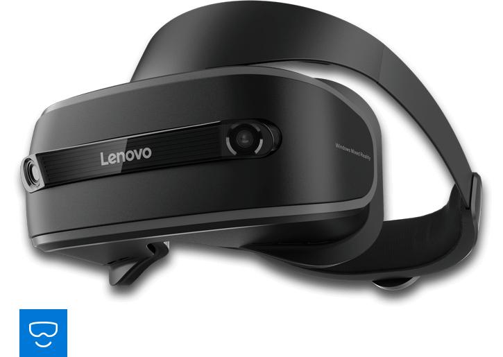¡Realidad Virtual con Lenovo Explorer por solo 149€!