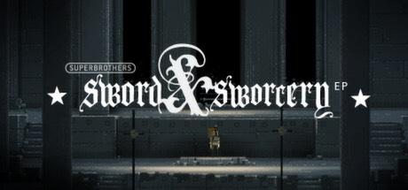 Superbrothers: Sword & Sworcery EP para iPad