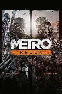 PC: Metro Redux Bundle (2033 y Last Night)