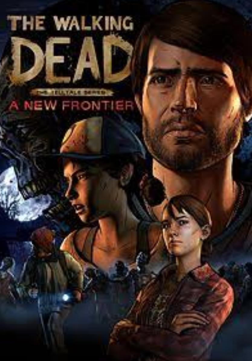 iTunes: The Walking Dead: Una Nueva Frontera