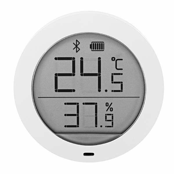 Sensor de temperatura y humedad Xiaomi Mijia Bluetooth