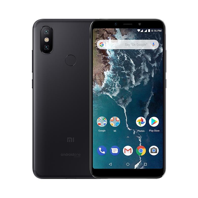 Xiaomi mi A2 - 4/32Gb En Tienda Oficial