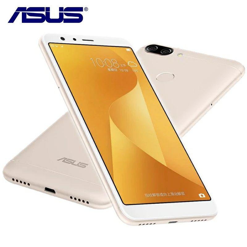 Nuevo Asus Zenfone Pegasus 4S Max Plus