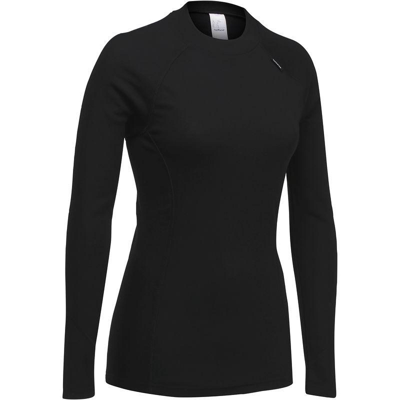 Camiseta térmica mujer de esquí WED´ZE