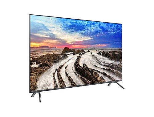 Televisión 4k Samsung UE49MU7055