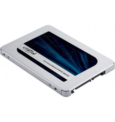 SSD Crucial MX500 1TB SATA 3