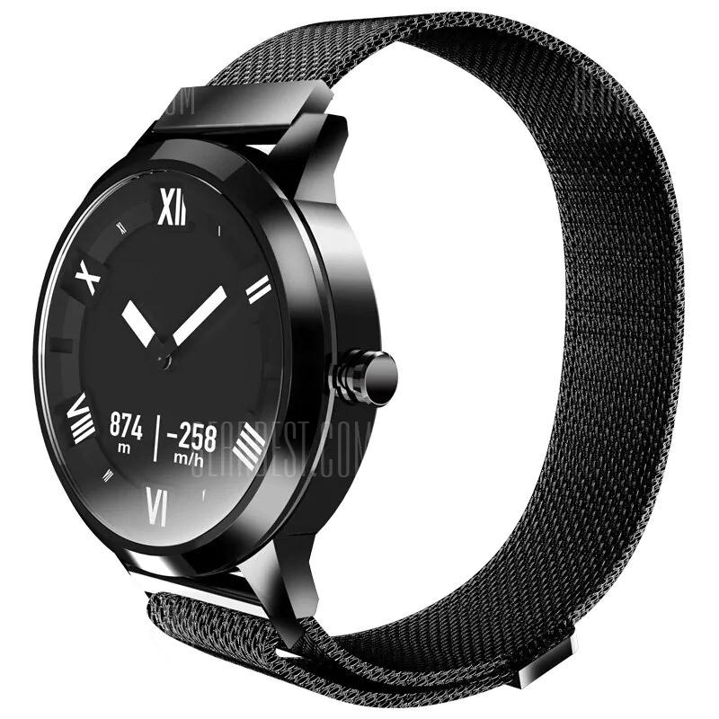 Lenovo Watch X Plus Bluetooth Waterproof Smartwatch