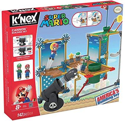 Set de construcción Super Mario