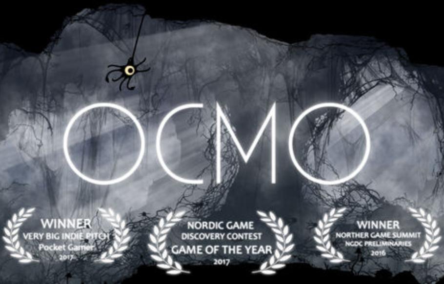 iOS: OCMO (gratis)