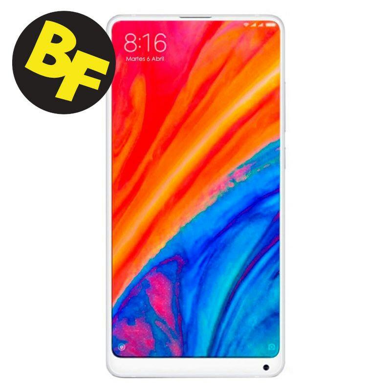 Xiaomi mi mix 2S  6/128 GB Blanco