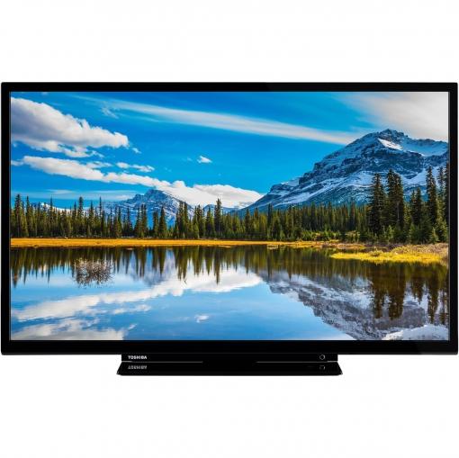 TV LED 28'' Toshiba 28W2863DG, HD Ready, Smart TV