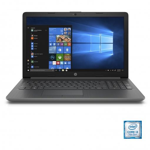 Portátil HP Notebook 15-da0130ns con i3, 4GB,1TB, 39,62 cm - 15,6''