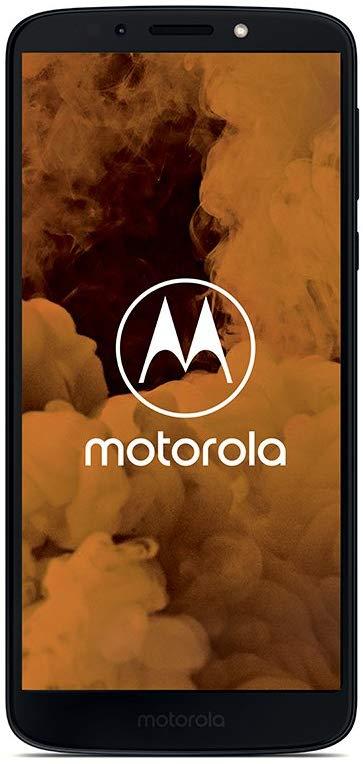 "REACONDICIONADO Motorola Moto g⁶ Play 5.7"" 3GB 32GB"