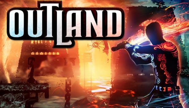 Edición especial de Outland para PC