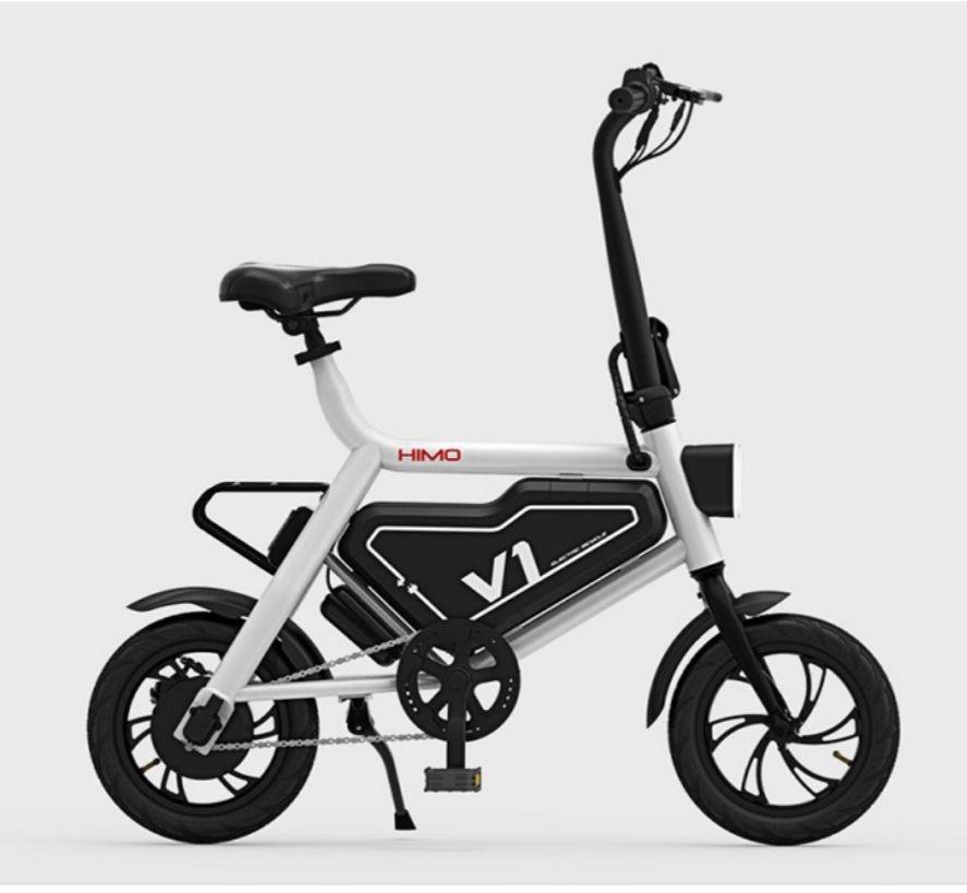 Bicicleta Xiaomi Himo V1 La mejor bicicleta electrica CALIDAD/PRECIO