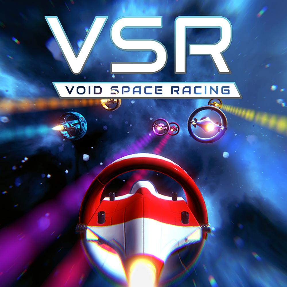 NINTENDO SWITCH: VSR Void Space Racing por tan sólo 0,99€