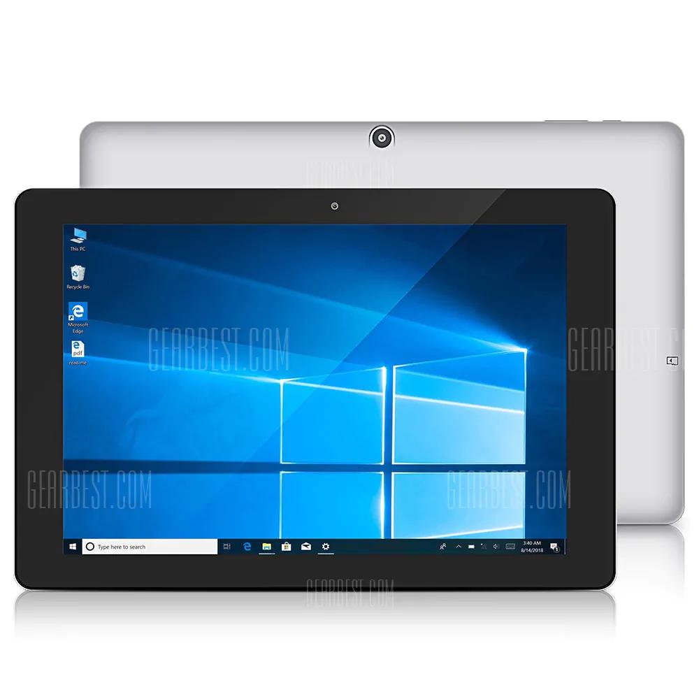 Chuwi HI10 AIR (CWI529) Tablet - GRIS  10.1 pulgadas WIN 10 RS4 Intel CHT Z8350