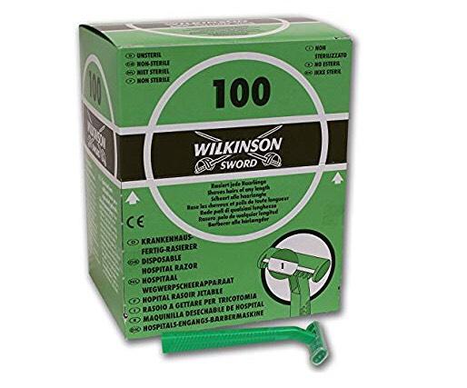 100 Cuchillas Wikilson