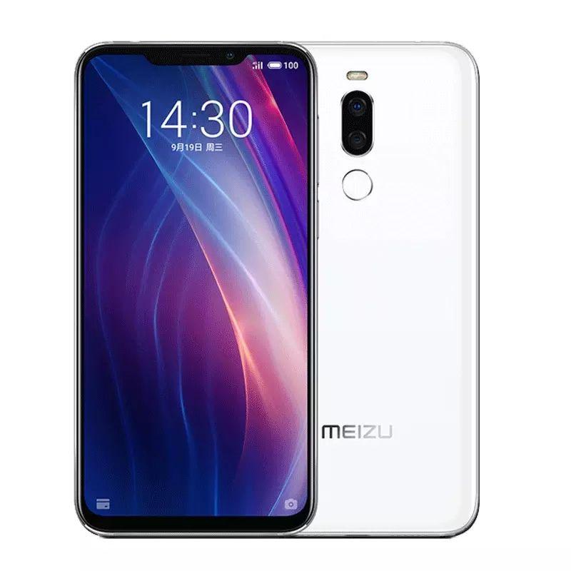 Meizu X8 (4/64GB) - Global ROM