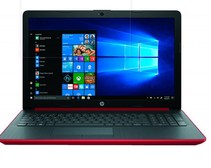 Portátil HP 15-da1000ns, i5, 16 GB, 16 GB Optane, 1 TB HDD, MX130 4 GB