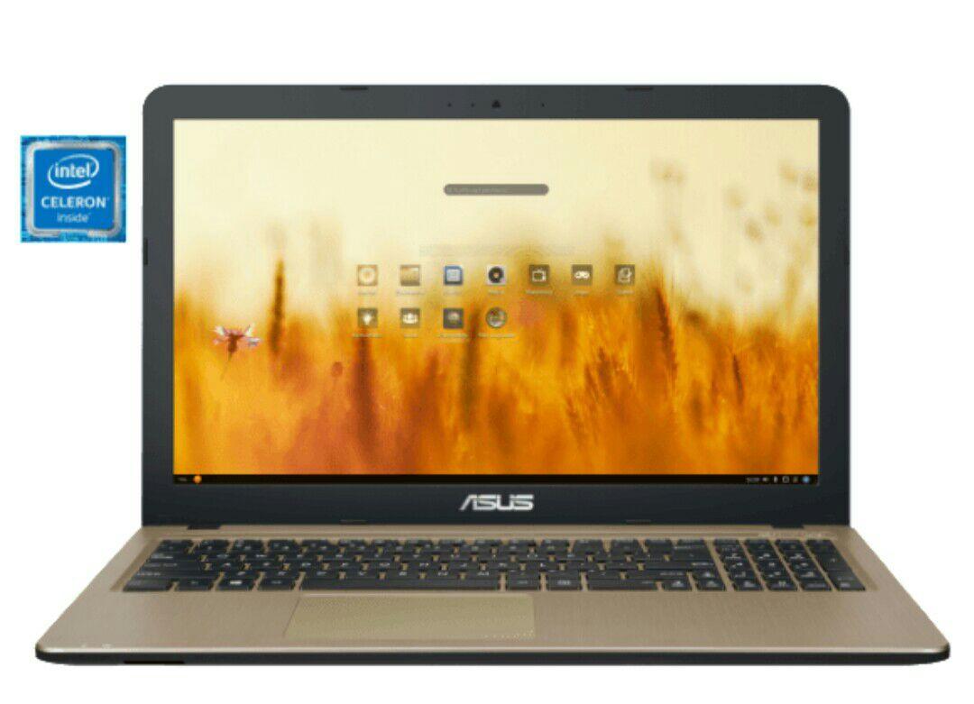 """Portátil - Asus A540NA-GQ058, 15.6"""", HD, Intel® Celeron® N3350, 4 GB RAM, 500 GB HDD, Freedos"""